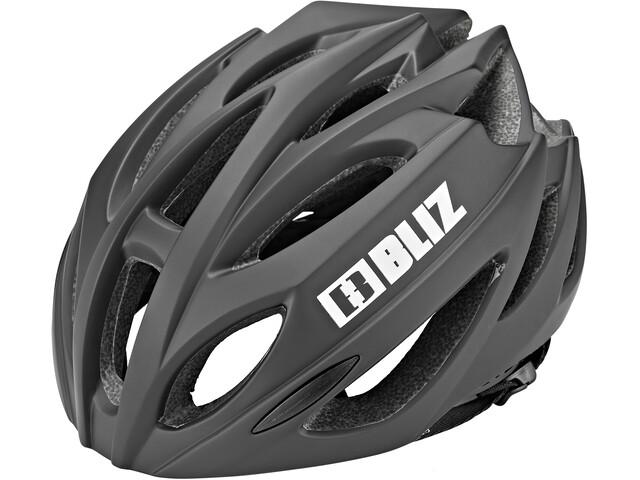 Bliz Alpha Helmet matte black
